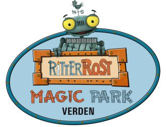 Logo Magic Park